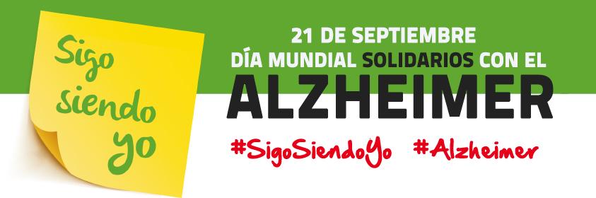 Resultado de imagen de dia mundial del alzheimer 2017